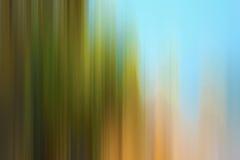 De abstractie van het onduidelijke beeld Stock Foto's