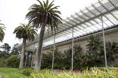 De Academie van Californië van Wetenschappen royalty-vrije stock foto's