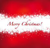 De achtergrond 2013 van Kerstmis Royalty-vrije Stock Afbeeldingen