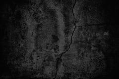 De achtergrond of de textuur van de Grungemuur Royalty-vrije Stock Foto's