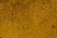 De Achtergrond/de Textuur van het canvas Stock Foto