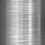 De achtergrond of de textuur van het metaal Royalty-vrije Stock Afbeelding