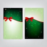 De achtergrond Geen van Kerstmis Royalty-vrije Stock Fotografie