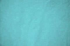 De achtergrond, textuur, kleurde cromatic blauwe textiel royalty-vrije stock afbeeldingen