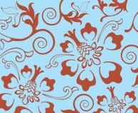 De achtergrond van bloemen Royalty-vrije Stock Fotografie