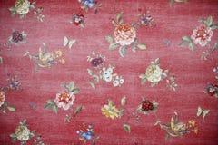 De achtergrond van bloemen Royalty-vrije Stock Foto's