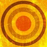 De Achtergrond van cirkelgrunge vector illustratie