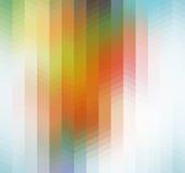 De achtergrond van Colorul. Royalty-vrije Stock Afbeelding