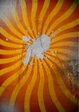 De Achtergrond van de Affiche van Grunge vector illustratie
