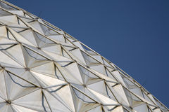 De achtergrond van de architectuur stock afbeeldingen