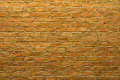 De achtergrond van de baksteen Royalty-vrije Stock Fotografie