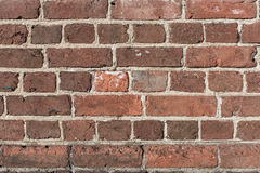 De achtergrond van de baksteen Royalty-vrije Stock Afbeelding