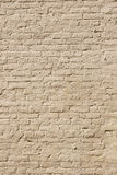 De Achtergrond van de Bakstenen muur Stock Foto