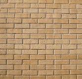De Achtergrond van de Bakstenen muur Royalty-vrije Stock Foto