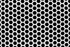De achtergrond van de bijenkorf Royalty-vrije Stock Afbeeldingen