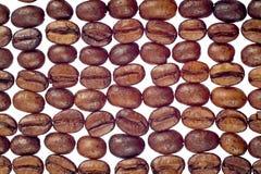 De Achtergrond van de Boon van de koffie Royalty-vrije Stock Fotografie