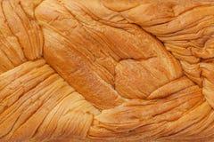 De achtergrond van de broodtextuur Royalty-vrije Stock Foto