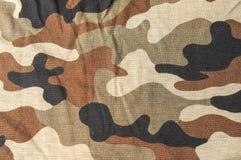De achtergrond van de camouflage royalty-vrije stock afbeeldingen