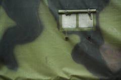 De achtergrond van de camouflage stock afbeelding