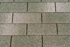 De Achtergrond van de Dakspanen van het dak Stock Foto's