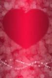 De Achtergrond van de de Dagliefde van Valentine Royalty-vrije Stock Foto
