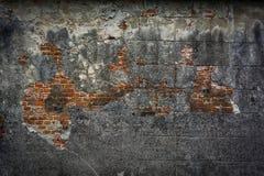 De achtergrond van de de muurtextuur van de steen Stock Afbeelding