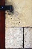 De achtergrond van de de muurtextuur van Grunge Royalty-vrije Stock Foto's