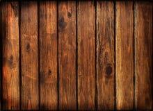 De achtergrond van de de muurtextuur van het hout Royalty-vrije Stock Fotografie