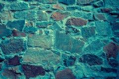 De achtergrond van de de steenmuur van Grunge Royalty-vrije Stock Fotografie