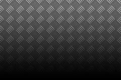 De achtergrond van de de tegelstextuur van het metaal vector illustratie
