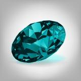 De achtergrond van de diamant Stock Afbeeldingen