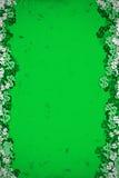 De Achtergrond van de Dollar van Grunge Royalty-vrije Stock Foto's