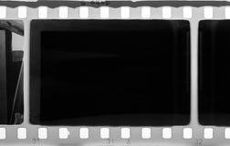 De achtergrond van de filmstrook Royalty-vrije Stock Foto's