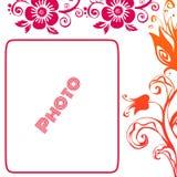De achtergrond van de foto Stock Foto's