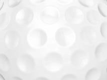 De achtergrond van de golfbal vector illustratie