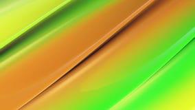 De achtergrond van de golvenlijn Versie 2 vector illustratie