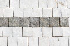 De achtergrond van de granietkei royalty-vrije stock afbeeldingen