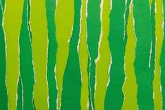 De Achtergrond van de Groenboektextuur Stock Afbeelding