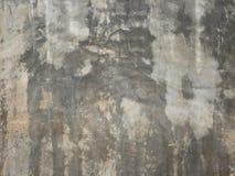 De achtergrond van de Grungemuur. Stock Foto's
