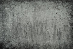 De Achtergrond van de Grungemuur royalty-vrije illustratie