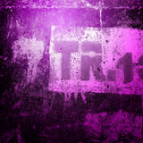 De achtergrond van de het cementmuur van Grunge Royalty-vrije Stock Fotografie