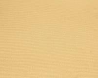De achtergrond van de het duintextuur van het zand Stock Afbeelding