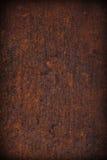 De achtergrond van de het metaalplaat van de roest Royalty-vrije Stock Foto