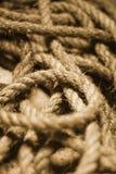 De achtergrond van de kabel Royalty-vrije Stock Fotografie
