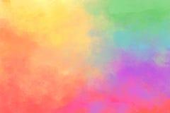 De achtergrond van de kleur Stock Afbeeldingen