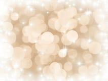 De Achtergrond van de Lichten van Holyday Royalty-vrije Stock Foto's