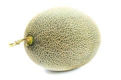 De achtergrond van de meloen stock afbeelding