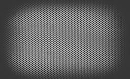 De achtergrond van de metaalbrij Stock Afbeelding