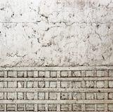 De achtergrond van de muur Royalty-vrije Stock Afbeelding