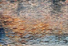 De achtergrond van de muur Royalty-vrije Stock Afbeeldingen